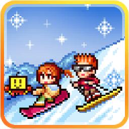 闪耀滑雪场物语无限钻石版v1.00 安卓版