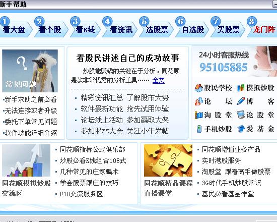同花顺App