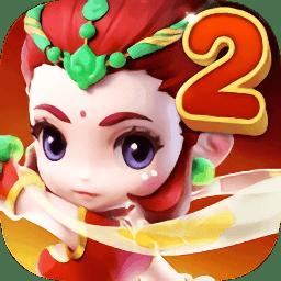 梦幻西游无双版九游手游 v1.3.45 安卓版