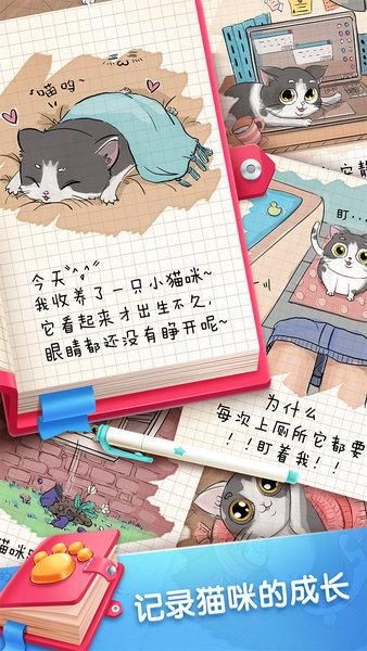口袋猫咪手游 v1.0.1 安卓版
