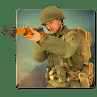二战前线2无敌版中文版