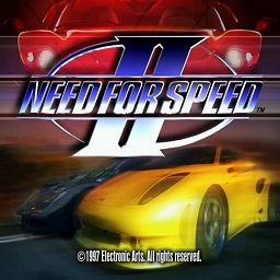 ����椋�杞�2�佃����(Need For Speed 2) 瀹��圭��