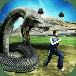 海蛇传奇内购破解版v1.0 安卓版