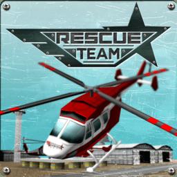 直升机救援队手游(rescue team)
