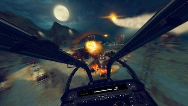 武装直升机空战手游 v1.1.6 安卓版