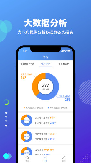 云住工app
