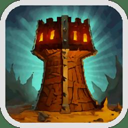 ���高塔�h化版(battle towers)v4.01.1607 安卓版