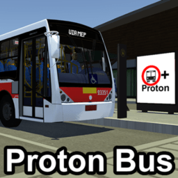 公交驾驶模拟器中文版
