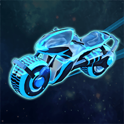 太空�T士手游(space rider)