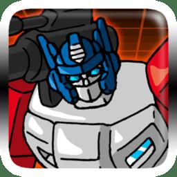 变形金刚机器战争4最新版本