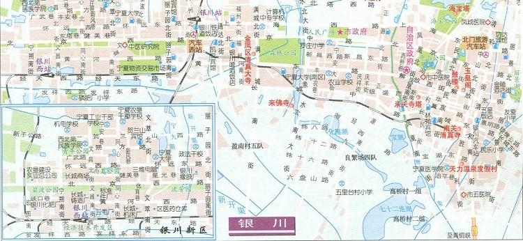 �y川交通地�D全�D高清版 大�D