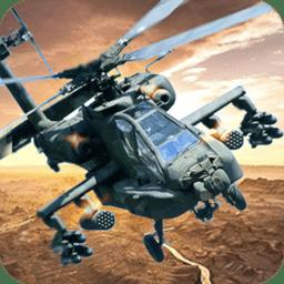 直升机空袭汉化版v1.0.9 安卓单机版