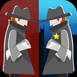 寻找差异的侦探游戏