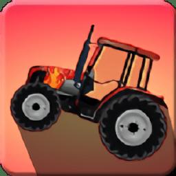 疯狂拖拉机手游(tractor mania)