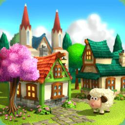 小镇农场单机游戏