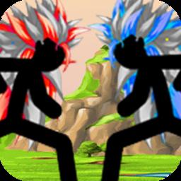 火柴人��珠格斗中文版 v1.0.1安卓版