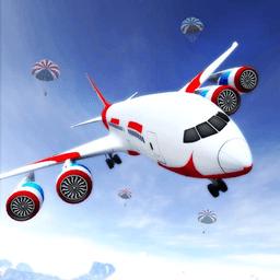 飞行模拟2019中文版
