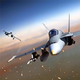 f18战斗机模拟起降中文破解版v1.16 安卓版