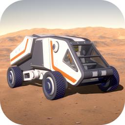 火星生存中文版v2.0 安卓版