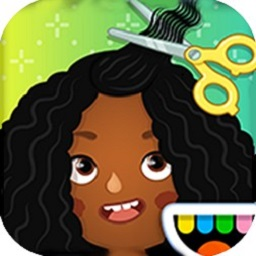 toca hair salon3苹果版v1.2.9 iphone版