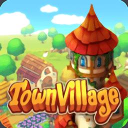 梦想村庄手机版(town villa