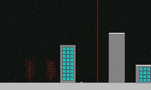 火柴人跳伞手机游戏 v3.1 安卓版