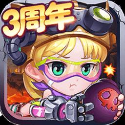 弹弹岛战纪游戏 v2.0.5 安卓版