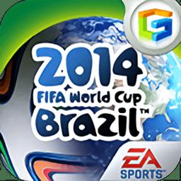 fifa2014巴西世界杯游��v1.