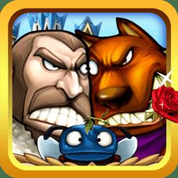 玫瑰骑士团游戏v1.2.0 安卓