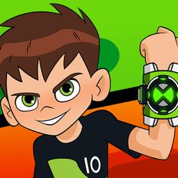 少年骇客英雄手游 v1.2.2 安卓版
