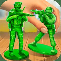 玩具兵大战中文手机版