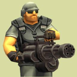 征战世界单机版(battle box)