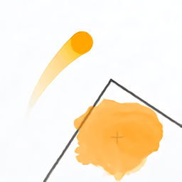 彩色斑�c游��(color spots)