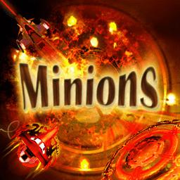 双人空战手游(minions)