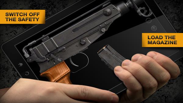 枪支模拟器2中文版 v1.3.2 安卓完整版