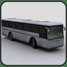 3d巴士停车手游 v2.0 安卓版