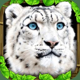 终极雪豹模拟器中文版