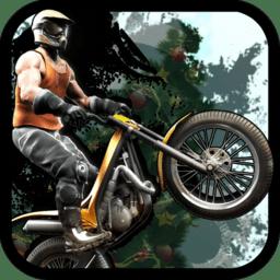 极限摩托2冬季完整版