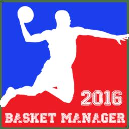 篮球经理2016汉化破解版