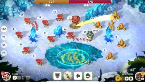 蘑菇战争2手机版