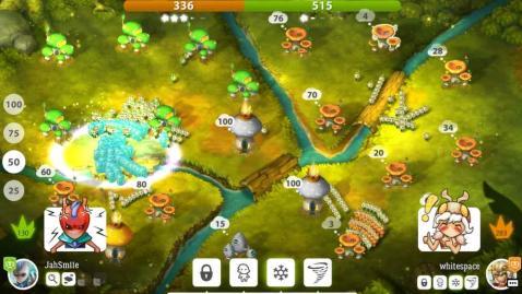蘑菇战争2手游(mw2) v2.1.0 安卓版