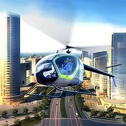 模拟直升机驾驶中文版v1.5 安卓版