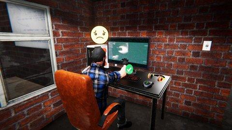 网吧模拟器手游