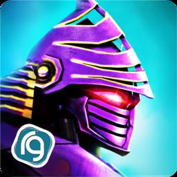 铁甲钢拳世界机器人拳击中文版 v37.37.184 安卓版