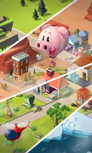 虚拟城市中文版(idle city) v3.2.0 安卓版