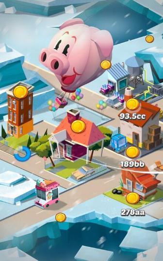 虚拟城市手机版