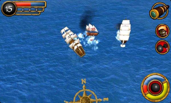 大航海时代2手机版 v2.88 安卓版