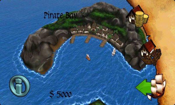 大航海时代2游戏