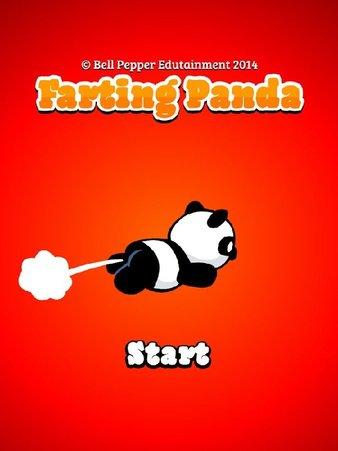 熊猫放屁手游 v1.5.0 龙8国际注册