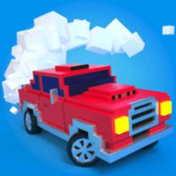 疯狂的小汽车游戏